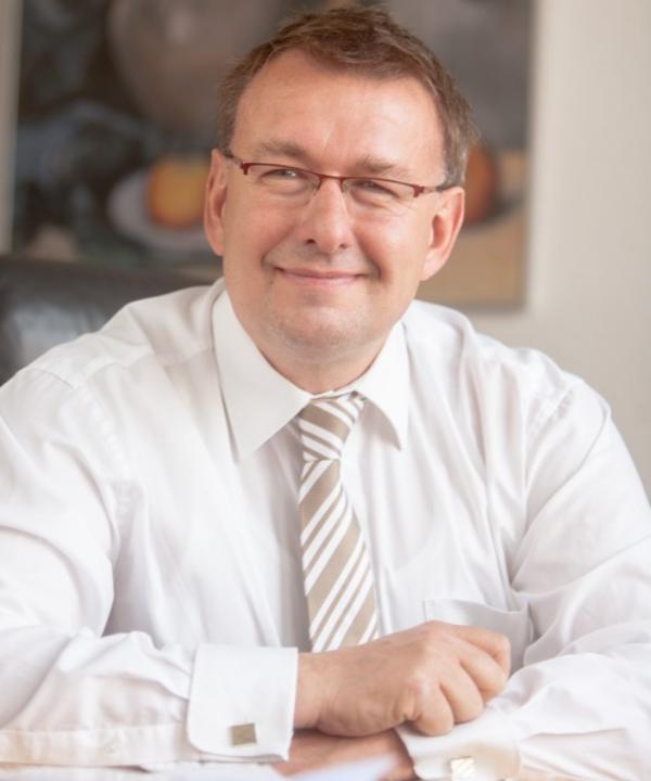 Rechtsanwalt<br/> Michael Krüger-Kleinschmidt