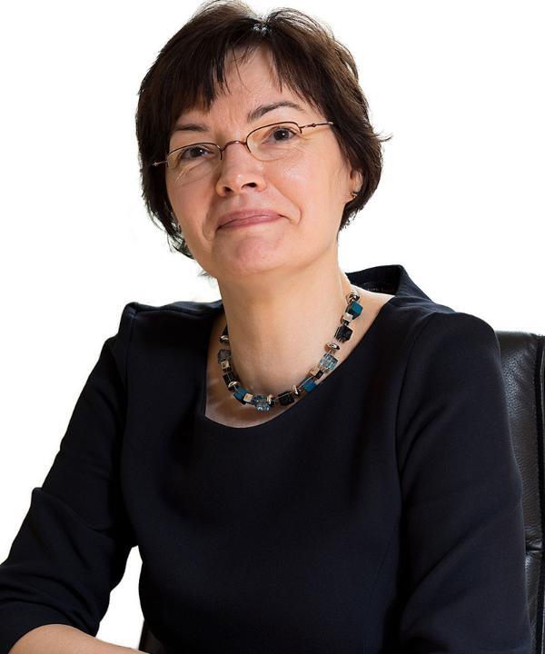 Rechtsanwältin<br/> Ingrid Ramp