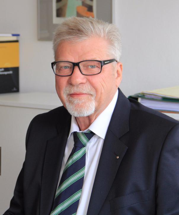 Rechtsanwalt<br/> Thomas B. Schmeling