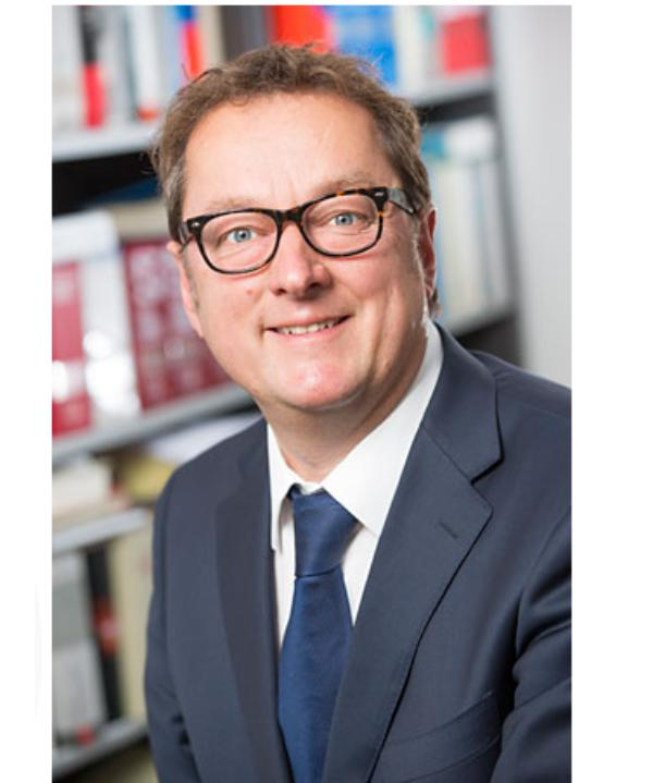Rechtsanwalt<br/> Thomas Stork