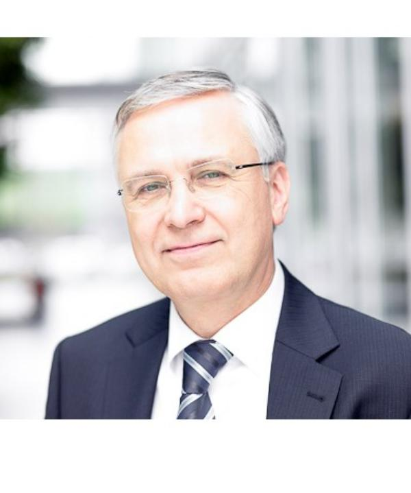 Rechtsanwalt<br/> Peter Sprengart