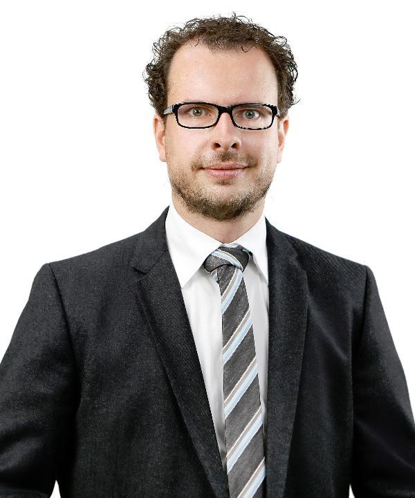 Rechtsanwalt und Mediator<br/> Dr. René Gülpen