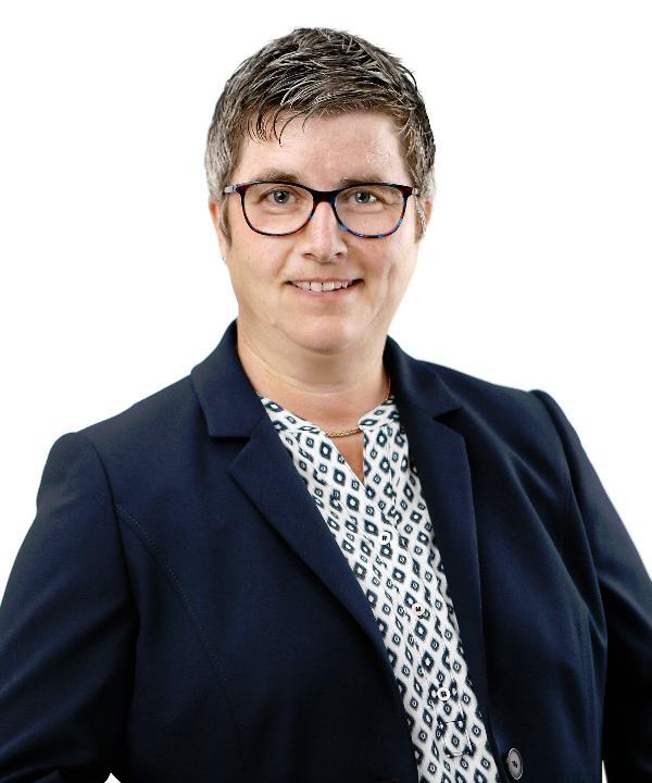 Rechtsanwältin<br/> Mr. Gabriele Hesen