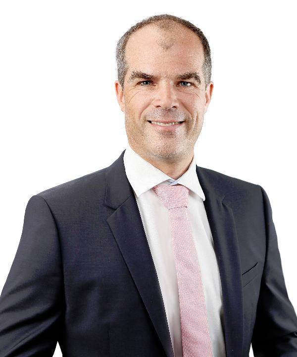 Rechtsanwalt<br/> Arne Meyer