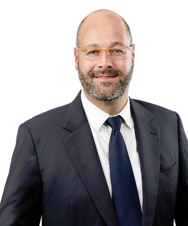 Rechtsanwalt<br/> Kai Muscheid