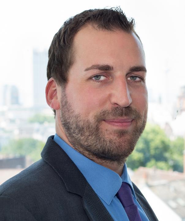 Rechtsanwalt<br/> Christoffer Friedrich
