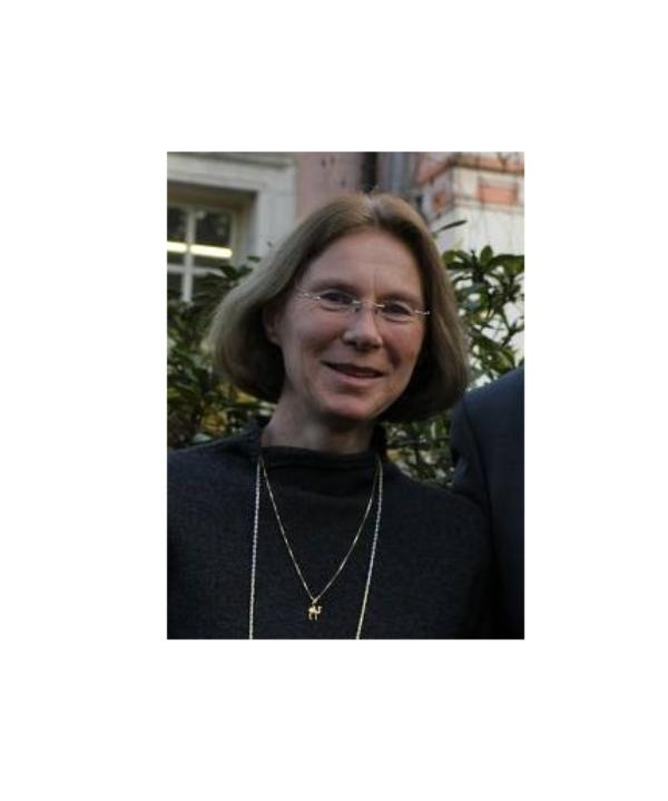 Rechtsanwältin<br/> Ursula Prager