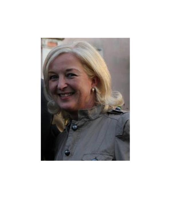 Rechtsanwältin<br/> Dr. Carola Reiners