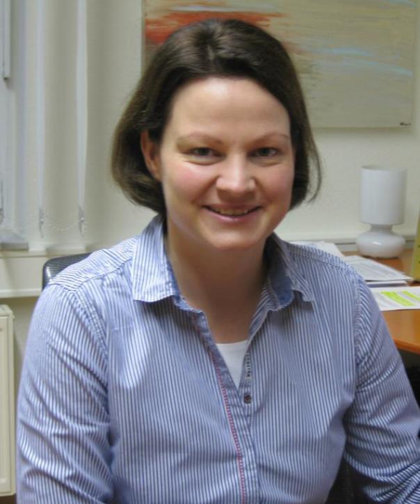Rechtsanwältin<br/> Birgit Kleine