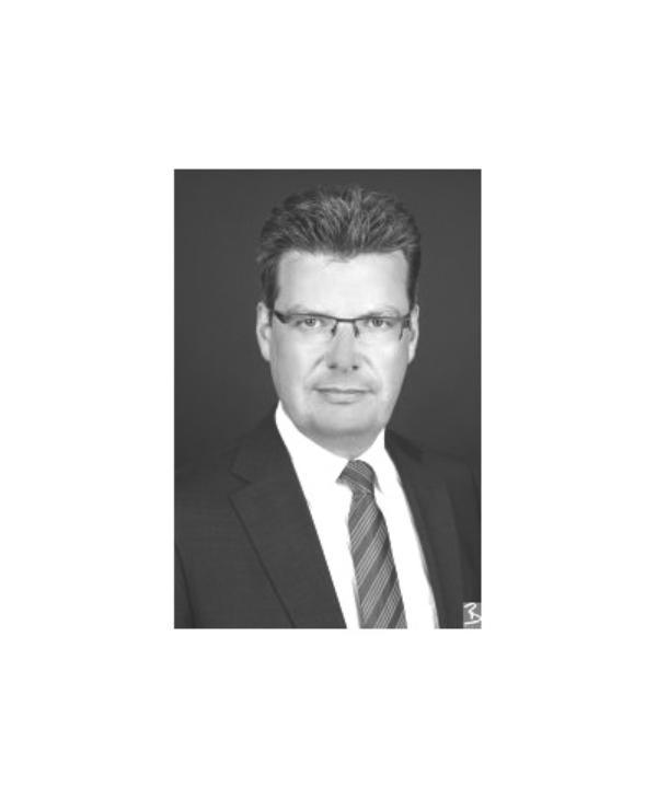 Rechtsanwalt<br/> Thomas Blatt