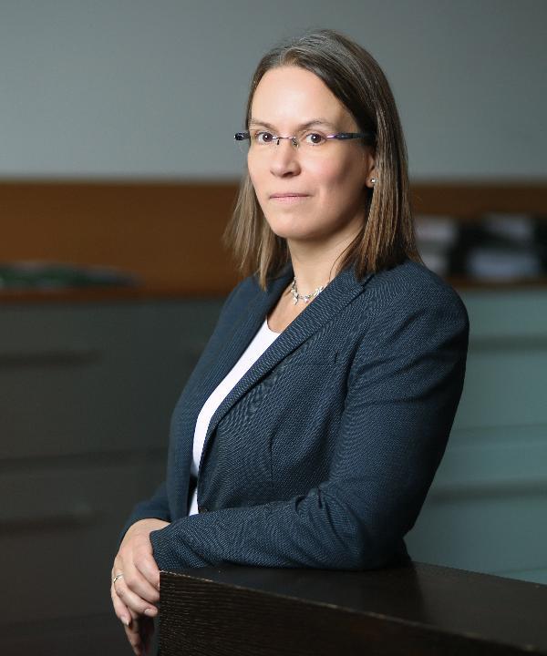 Rechtsanwältin und Mediatorin<br/> Natalia Bücker-Schmidt, LL.M.