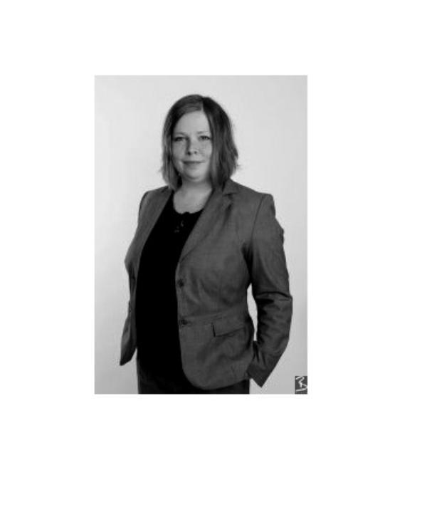 Rechtsanwältin<br/> Melanie Stobbe