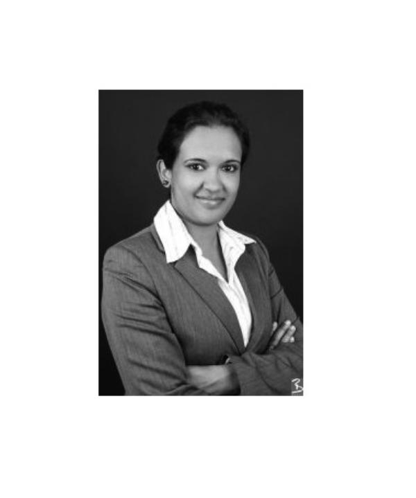 Rechtsanwältin<br/> Josline Boldt