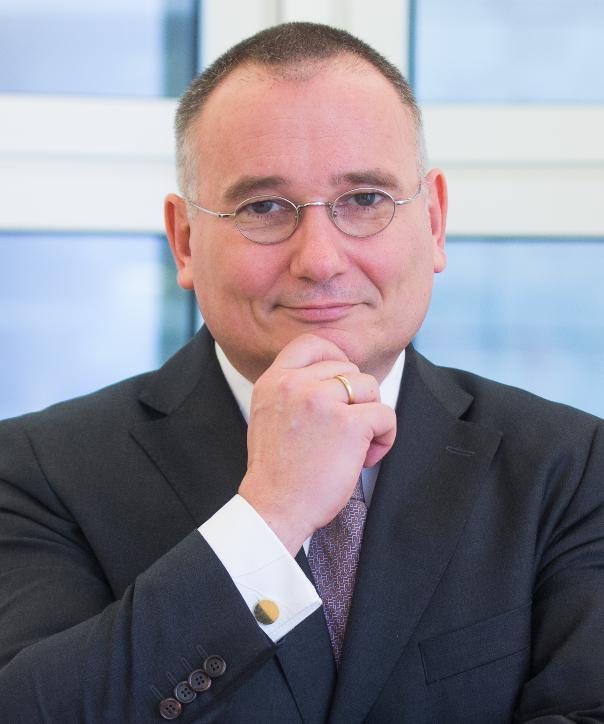 Rechtsanwalt<br/> Ulrich Gerken