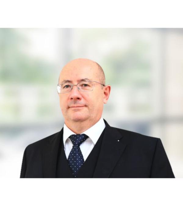 Rechtsanwalt und Mediator<br/> Uwe Steffen