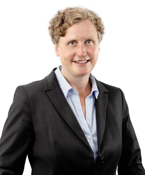 Rechtsanwältin<br/> Jutta Behle