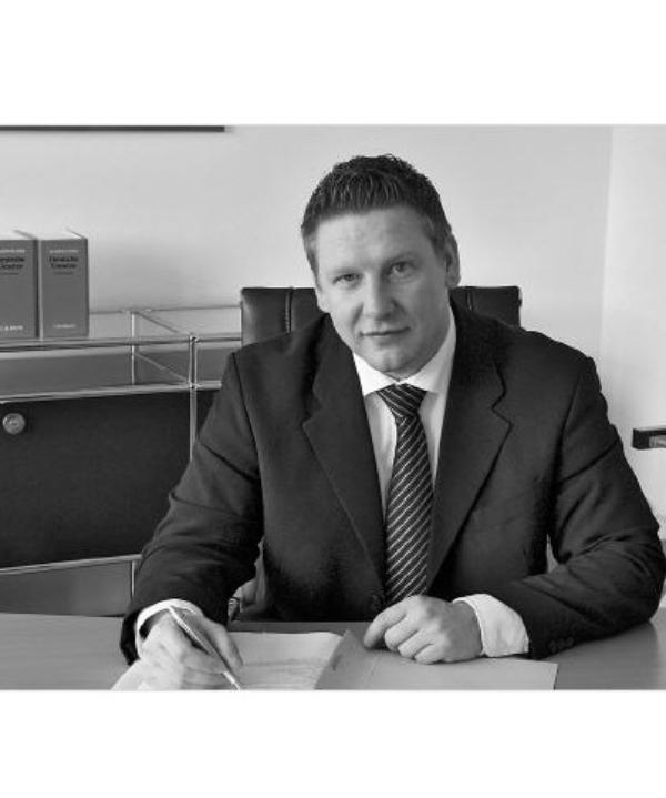 Rechtsanwalt<br/> Carsten Drastik