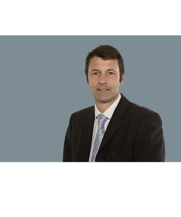 Rechtsanwalt<br/> Henning Walter