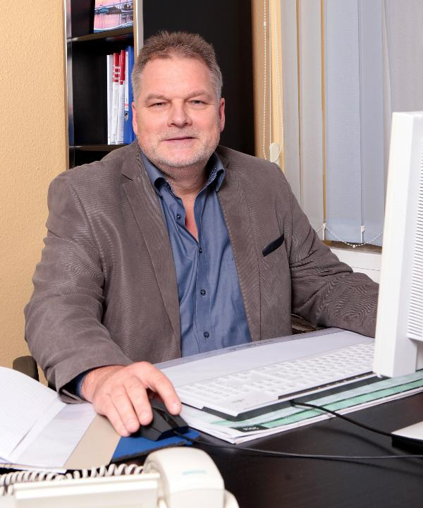 Rechtsanwalt<br/> Jörg Fenger