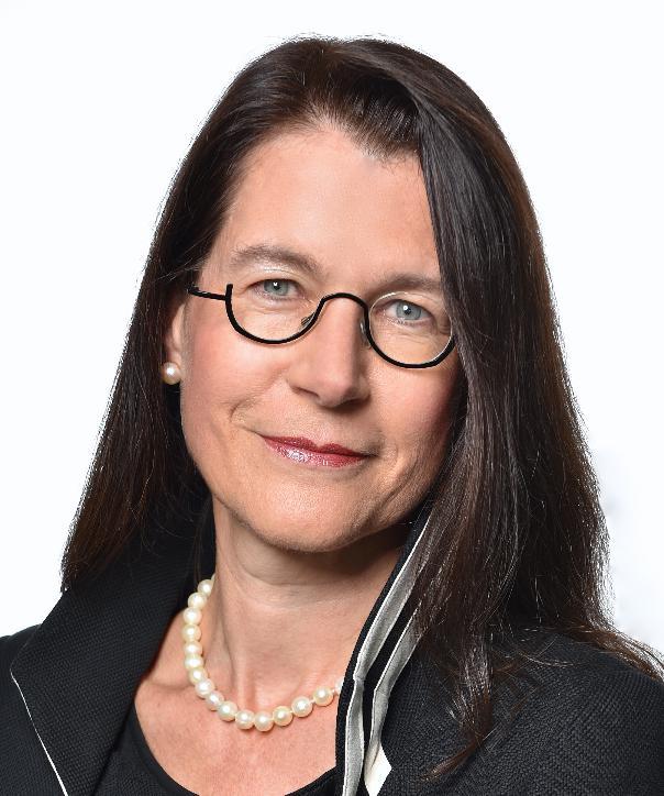 Rechtsanwältin und Mediatorin<br/> Anja M. Koch