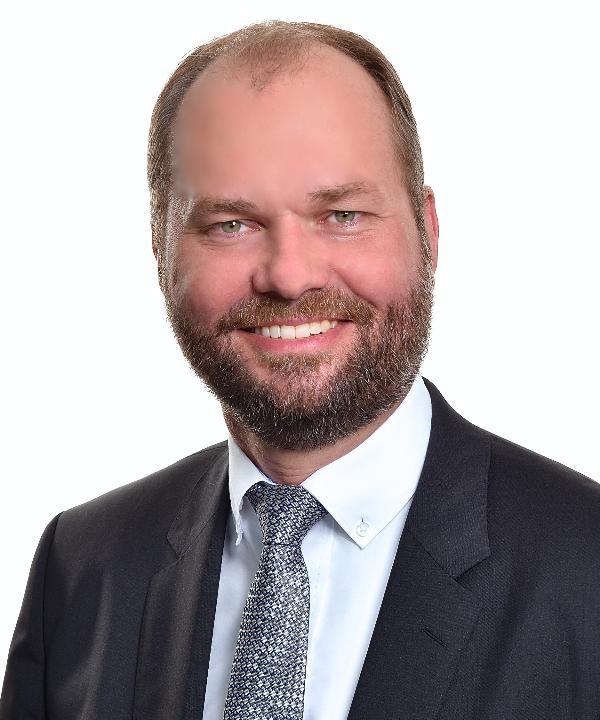 Rechtsanwalt und Notar<br/> Björn Petersen