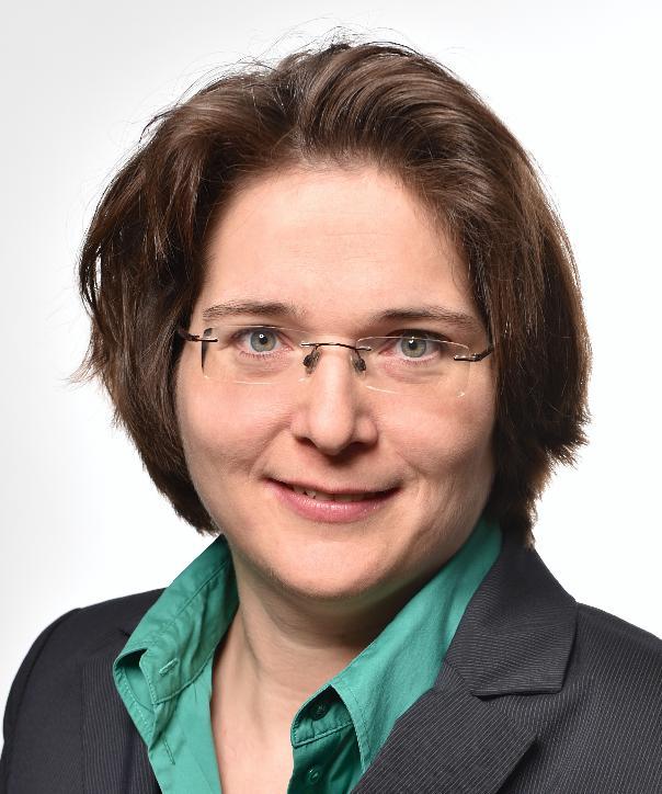 Rechtsanwältin und Notarin<br/> Andrea Münster