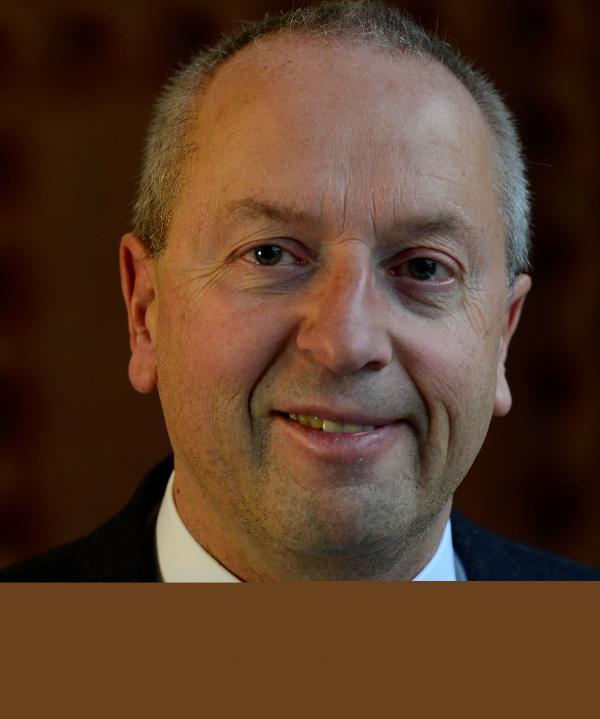 Rechtsanwalt und Mediator<br/> Meinrad Ludwig