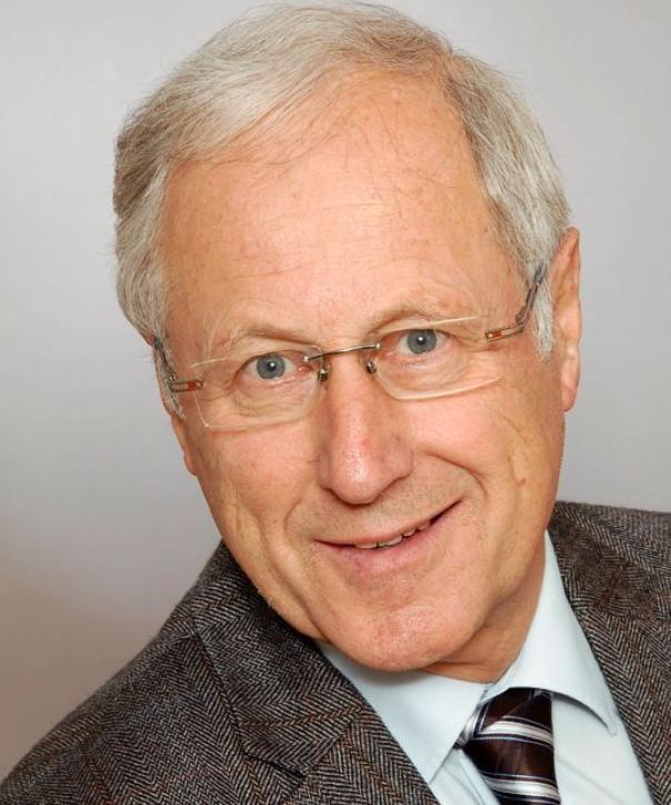 Rechtsanwalt<br/> Hubert  Probst
