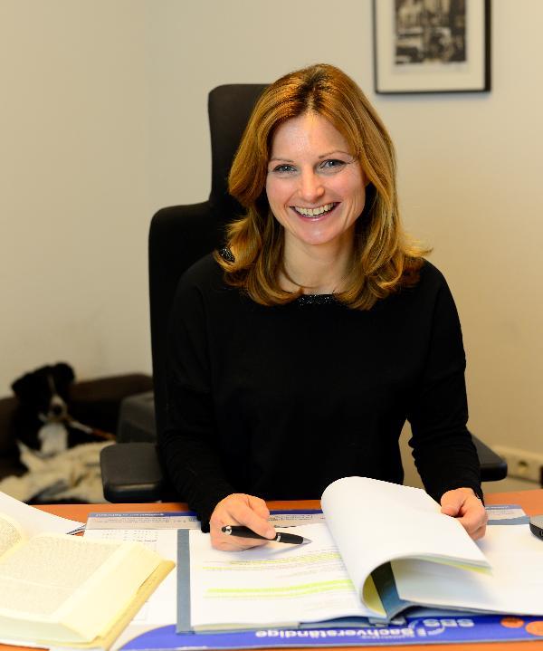 Rechtsanwältin<br/> Miriam Probst
