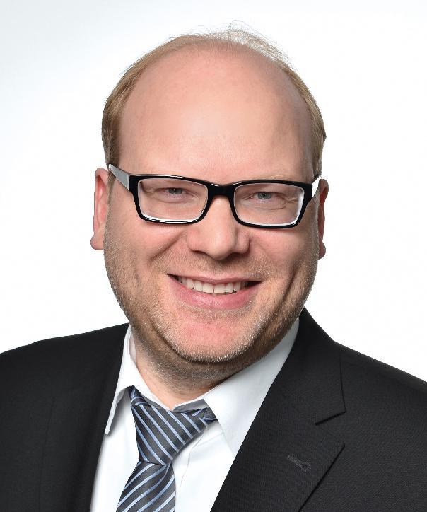Rechtsanwalt und Mediator<br/> Jens Lohmann