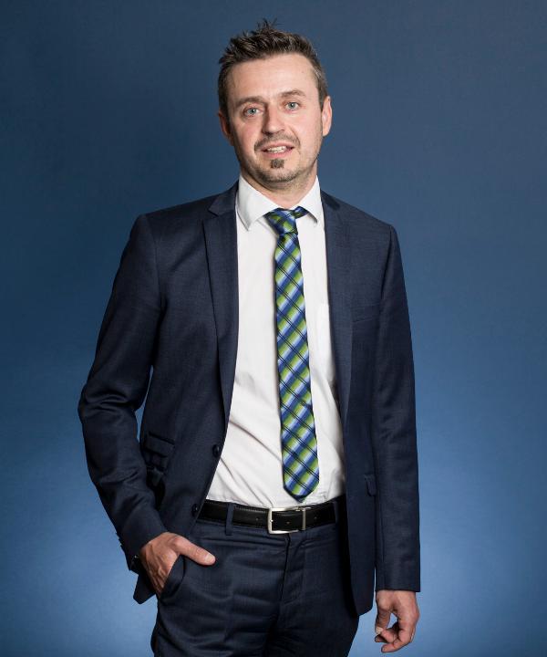 Rechtsanwalt und Mediator<br/> Florian Walter