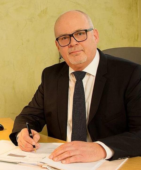 Rechtsanwalt<br/> Dirk Pegelow