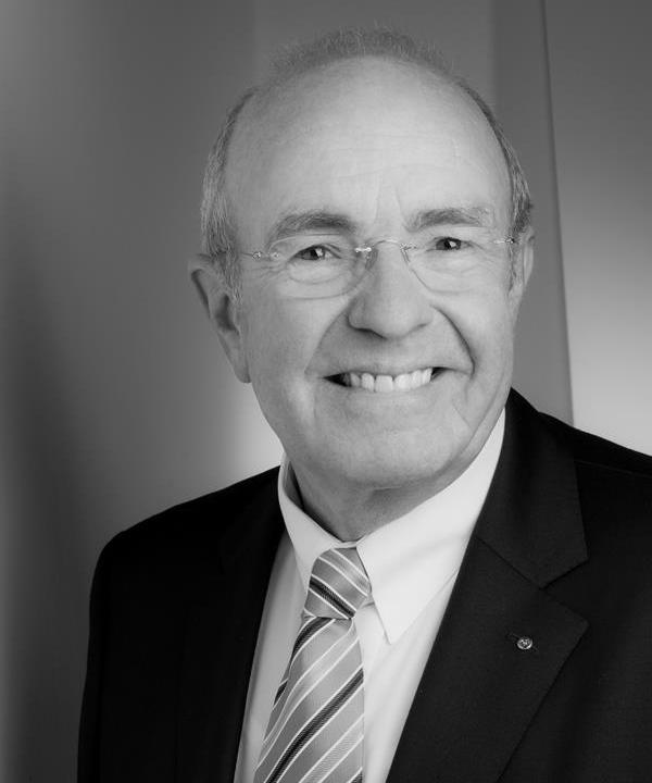Rechtsanwalt<br/> Hans-Heino Beimesche
