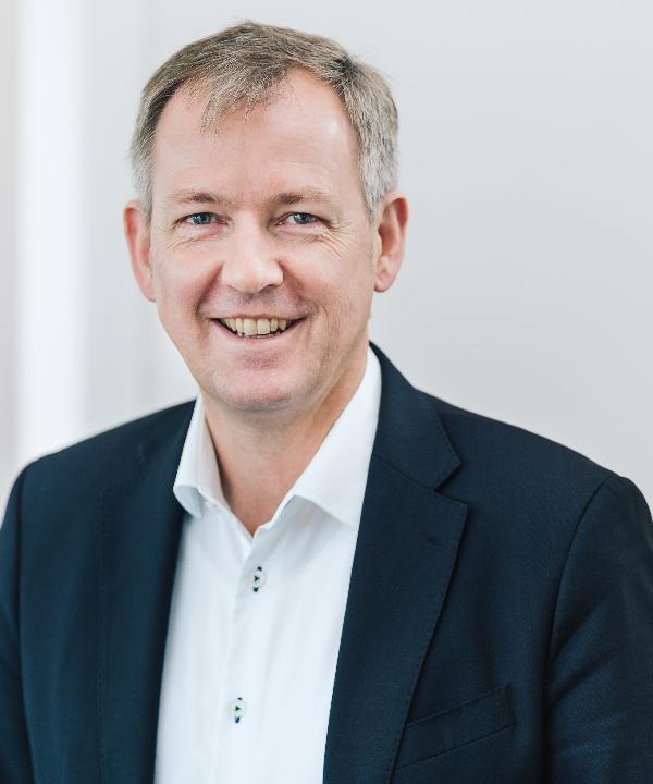 Rechtsanwalt und Mediator<br/> Dr. Christian Bock