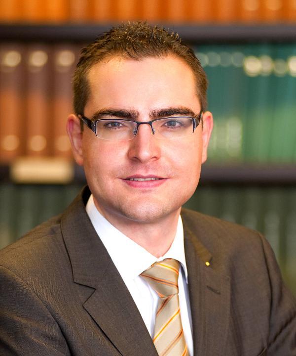 Rechtsanwalt<br/> Tobias Reinhart