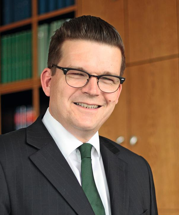 Rechtsanwalt<br/> Marc Leuer
