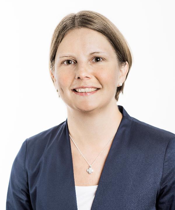 Rechtsanwältin<br/> Christine Weber
