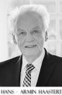 Rechtsanwalt<br/> Hans-Armin Haastert