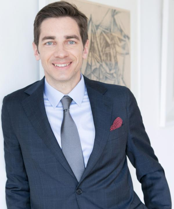 Rechtsanwalt<br/> Martin Soukup