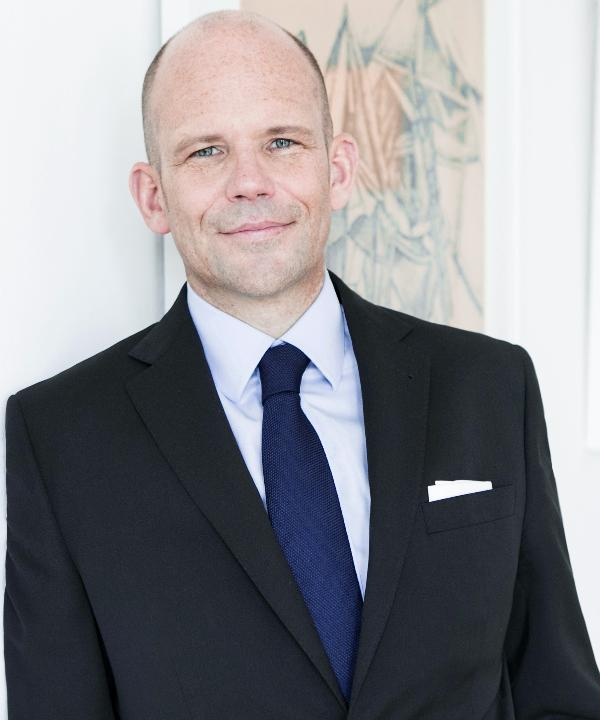 Rechtsanwalt<br/> Dr. jur. Tobias Platzen