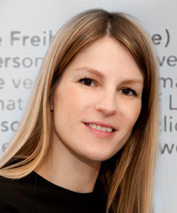 Rechtsanwältin<br/> Sonja Kleffner