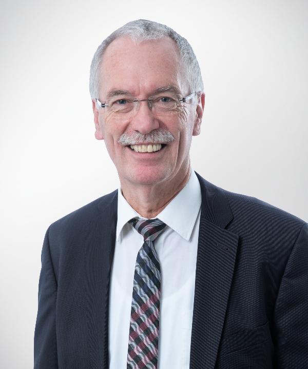 Rechtsanwalt und Notar<br/> Harald Otto