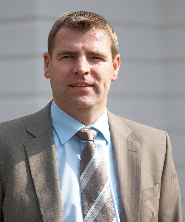 Rechtsanwalt und Notar<br/> Stephan Ulrich