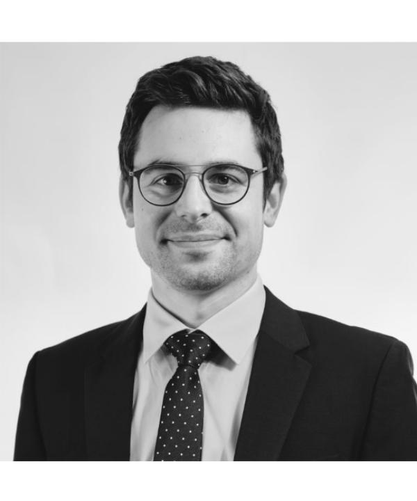 Rechtsanwalt<br/> Peter Krebs