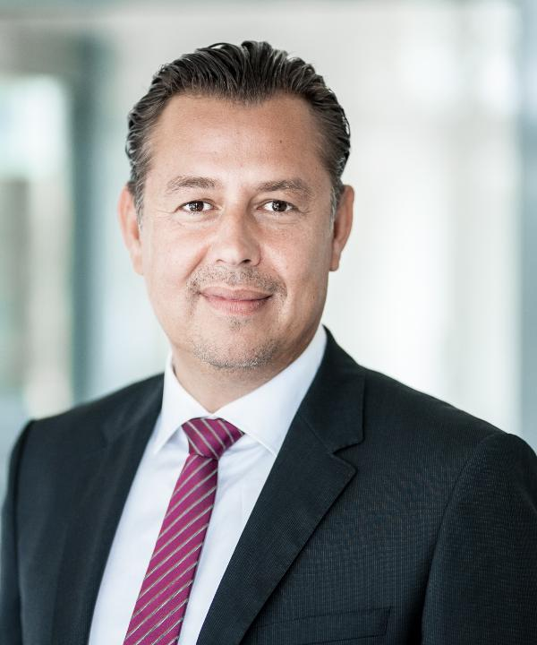 Rechtsanwalt und Mediator<br/> LL.M. Vladimir Stamenkovic