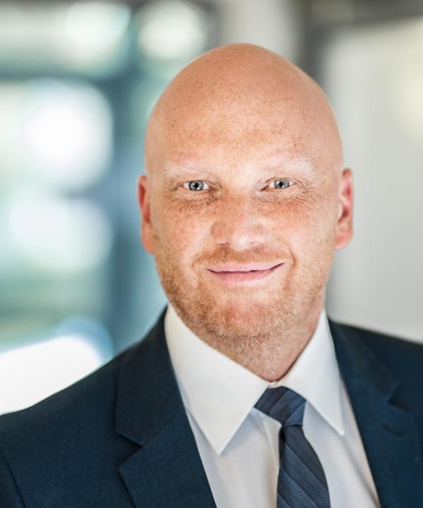Rechtsanwalt<br/> Betriebswirt (VWA), LL.M. Thomas Hüttenmüller