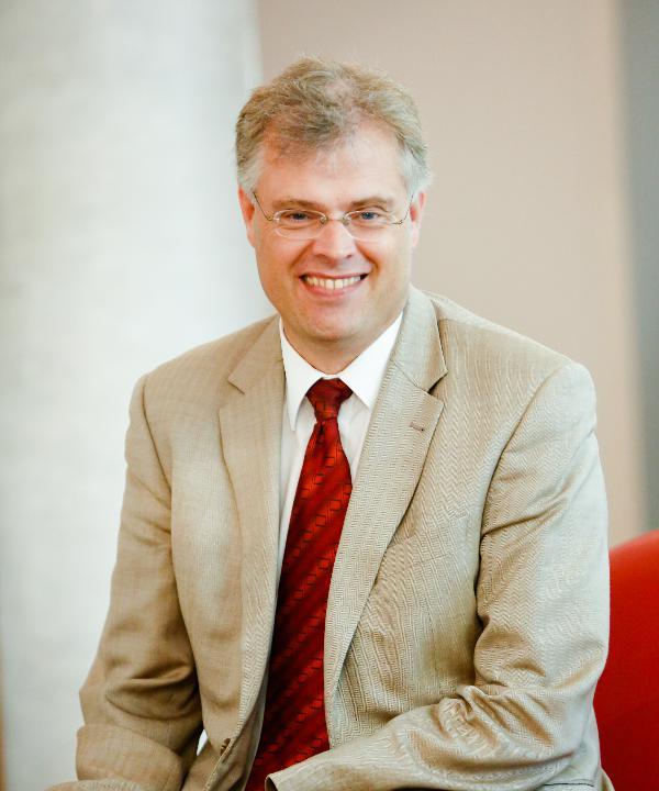 Rechtsanwalt<br/> Martin Ludwig
