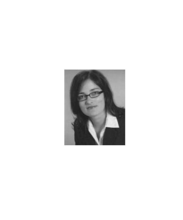 Rechtsanwältin<br/> Nadja Prösch