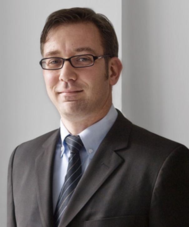 Rechtsanwalt<br/> LL.M. Julian Mantel