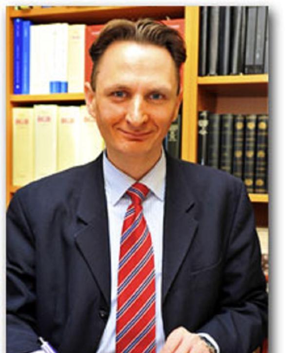 Rechtsanwalt<br/> Tim Weller